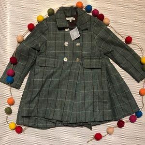 Elephantito Dress and Jacket